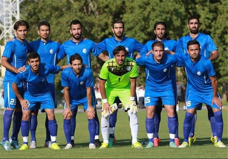 Sepahan, Esteghlal Win in Iran Professional Season