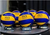 16 بازیکن به اردوی تیم ملی والیبال «ب» دعوت شدند