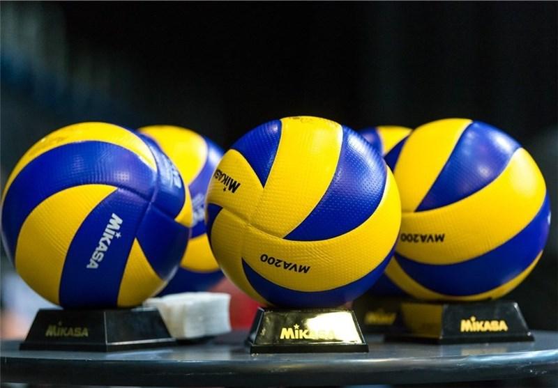 Iran's Sarmayeh Bank Comes Sixth at Asian Women's Club Volleyball Championship
