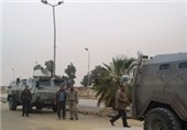 ISIL Kills Two Police in Egypt's Restive Sinai