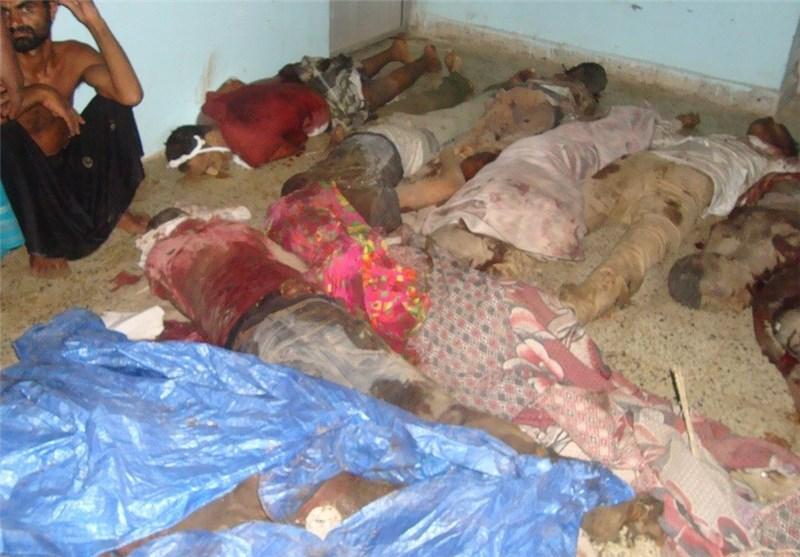 الامم المتحدة: ضحایا العدوان السعودی على الیمن یتجاوز 23 ألف شخص