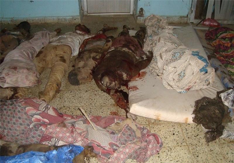 منظمات یمنیة تقدم وثائق حول جرائم السعودیة