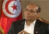 المرزوقی خواستار عزل و محاکمه رئیسجمهور تونس شد