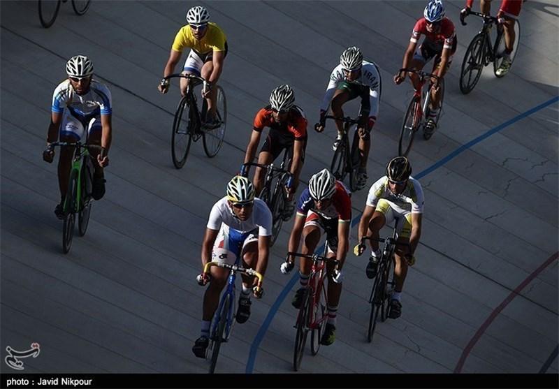 17 دوچرخهسوار به اردوی تیمهای ملی جوانان و بزرگسالان دعوت شدند