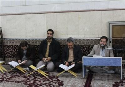 """بیش از 2000 جلسه در پویش """"جلسات خانگی قرآن کریم"""" ثبت و ساماندهی شد"""