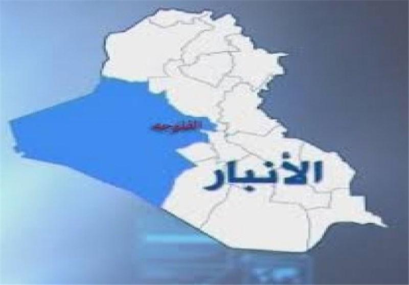 EL Anbar'da IŞİD Bomba Üretim Atölyesi İmha Edildi/50 IŞİD Militanı Öldürüldü