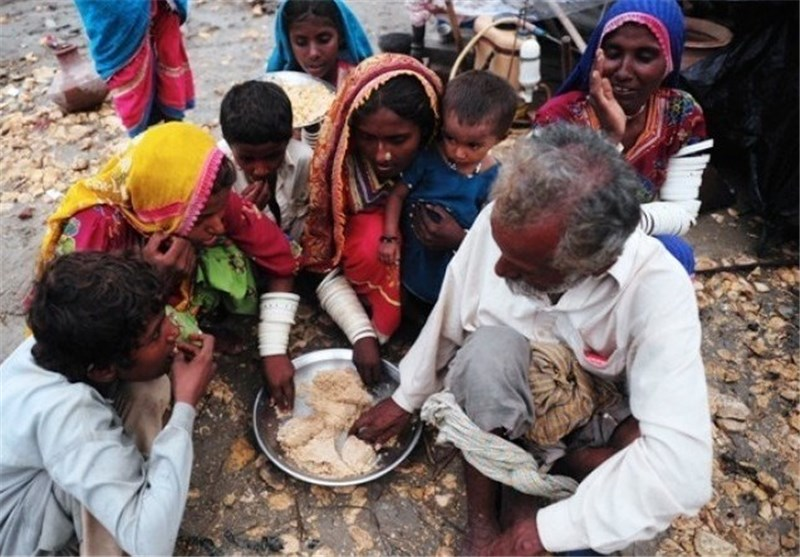 UN Says More Worldwide Going Hungry, Blames Climate Change