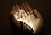 قنوت دعا نماز خدا