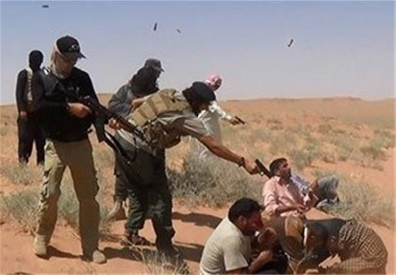 داعش یعدم 50 مدنیاً فی سجونه بالموصل