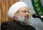 Lebanese Cleric Slams Saudi Death Sentence for Sheikh Nimr