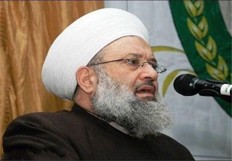 شیخ ماهر حمود