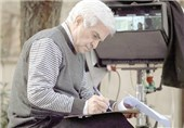 یدالله صمدی درگذشت/سعید کریمی در گفتگو با تسنیم: کارگردان «شوق پرواز» برای نشان دادن شهید بابایی، دنبال اغراق نبود
