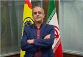 باقریان: هم گزینه خارجی مدنظر داریم و هم ایرانی