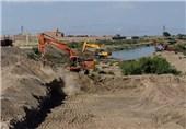 لایروبی نهرهای کشاورزی خوزستان نیازمند تأمین اعتبار است