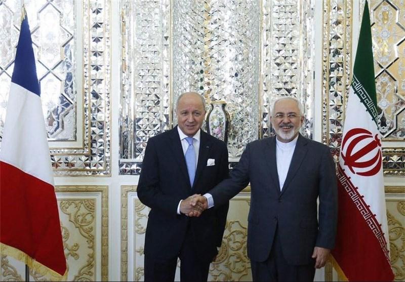 کیف تناولت أبرز الصحف الفرنسیة زیارة فابیوس إلى طهران ؟