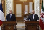 France Can Have Broader Presence in Iran's Nuclear Industry: Zarif