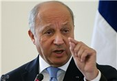 French FM Highlights Opening of New Chapter in Ties with Iran