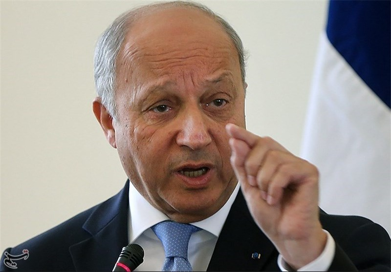 Assad's Departure Not Necessary before Political Transition: France's Fabius