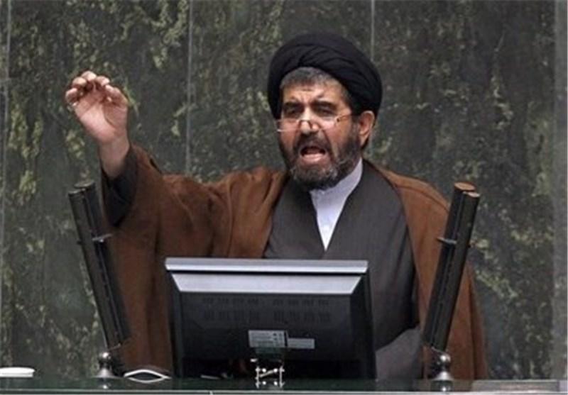 عضو فی مجلس الشورى : الأتفاق النووی لن یؤدی إلى تغییر ستراتیجیة الأقتصاد المقاوم