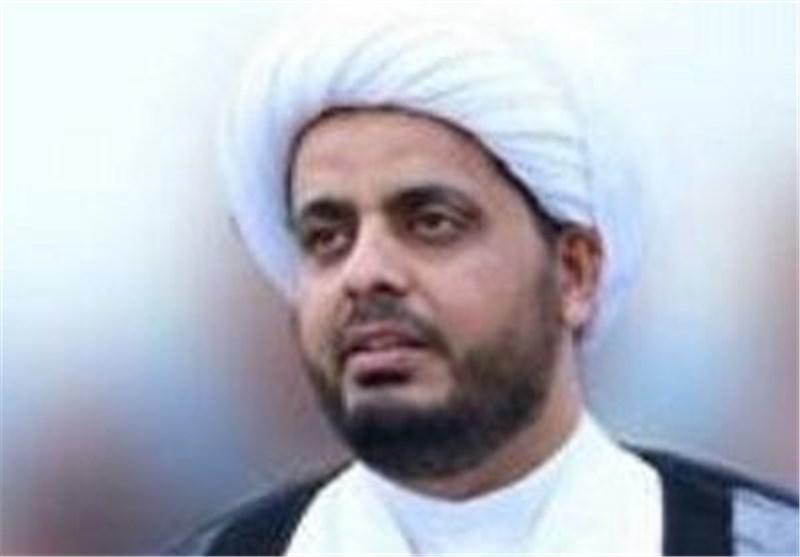 زعیم «عصائب أهل الحق» : المؤسسة العسکریة «عاجزة» عن تحریر الأراضی التی سیطر علیها «داعش»