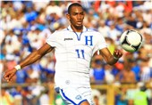 Jerry Bengtson Linked with Iran's Naft Tehran