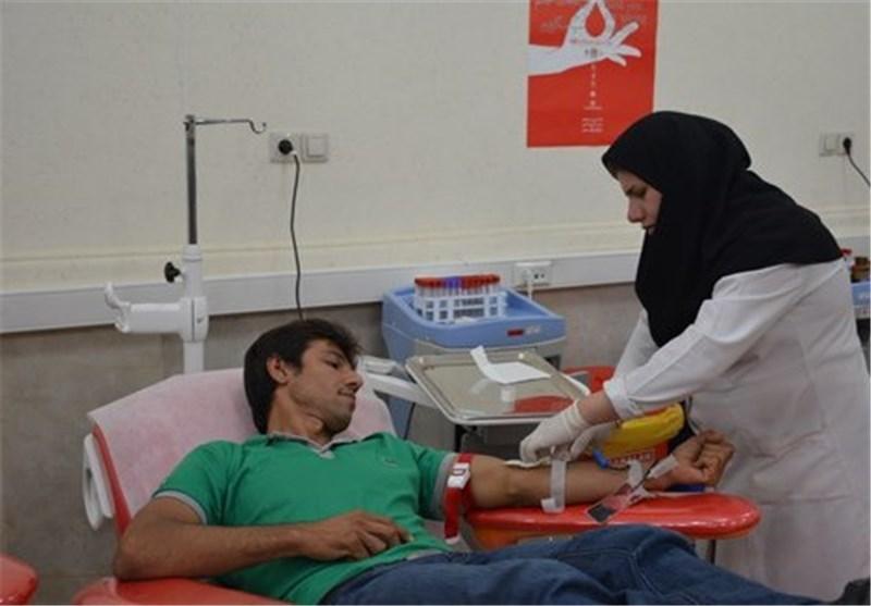 انتقال خون 1