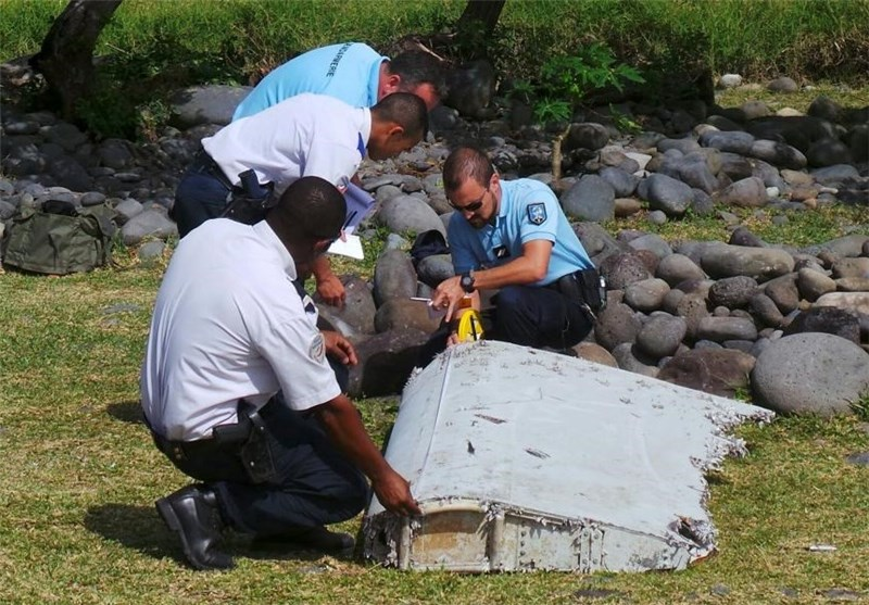 Debris Find A 'Real Boost' to Australian MH370 Searchers