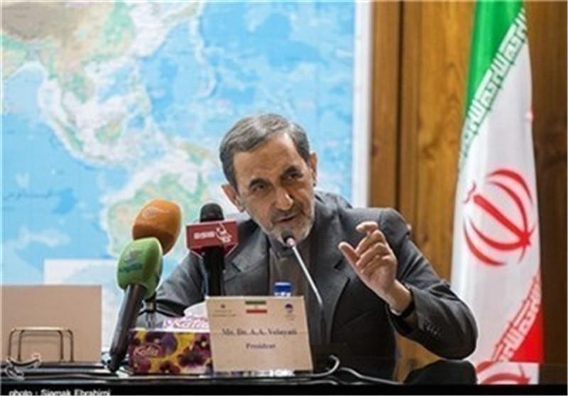 Iran Continues Backing Allies: Velayati
