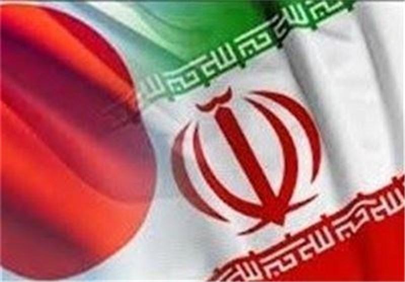 سفیر الیابان فی طهران: نبذل جهودا حثیثة للتوصل الی سبیل لتعزیز علاقاتنا المصرفیة مع ایران