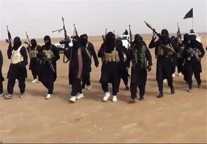 الشرق الاوسط: کبار قادة داعش هم من ضباط المقبور صدام