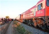 حمله تروریستی به قطار آنکارا ــ تهران/ انفجار تلفاتی درپی نداشت