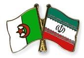 اسباب العلاقات المتینة الایرانیة الجزائریة