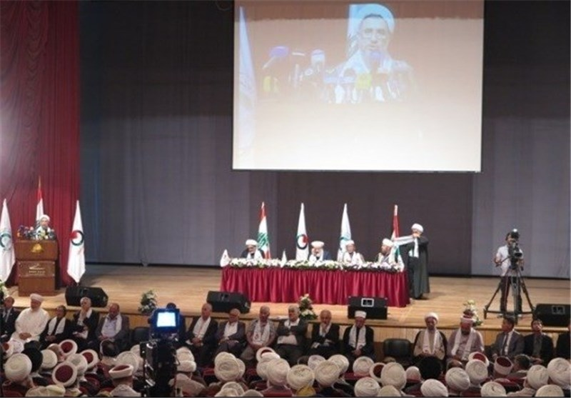 2nd Conference of Resistance Scholars Kicks Off in Beirut