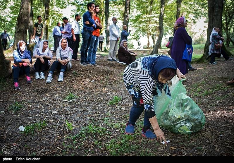 سفر رئیس سازمان حفاظت محیط زیست به مازندران