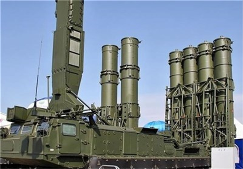 Iran: Russia to Deliver S-300 Missiles on Schedule