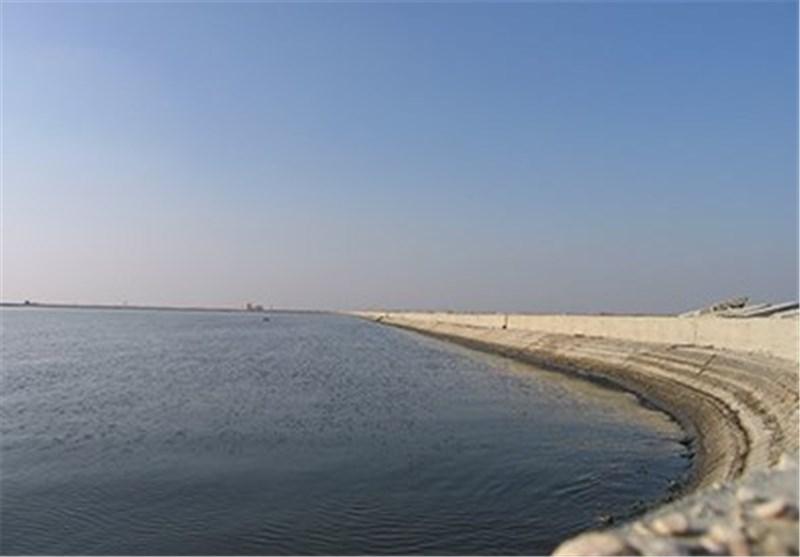 شبکه فاضلاب شهر یاسوج 82 درصد پیشرفت فیزیکی دارد