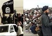 درگیری طالبان و داعش در شمال افغانستان