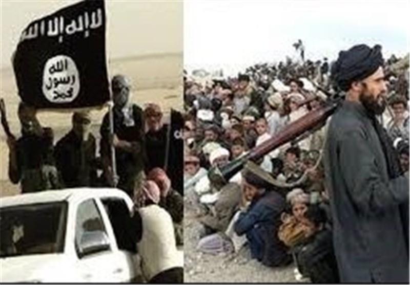 شمال مشرقی افغانستان میں داعش کے متعدد مراکز پر طالبان کا قبضہ