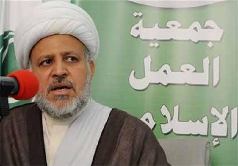 تدهور صحة الأمین العام لجمعیة العمل الإسلامی البحرینیة داخل سجن جو