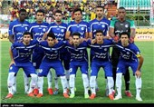 استقلال خوزستان چهارشنبه راهی دبی میشود