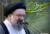 No Thaw in Iran-US Ties: Senior Cleric