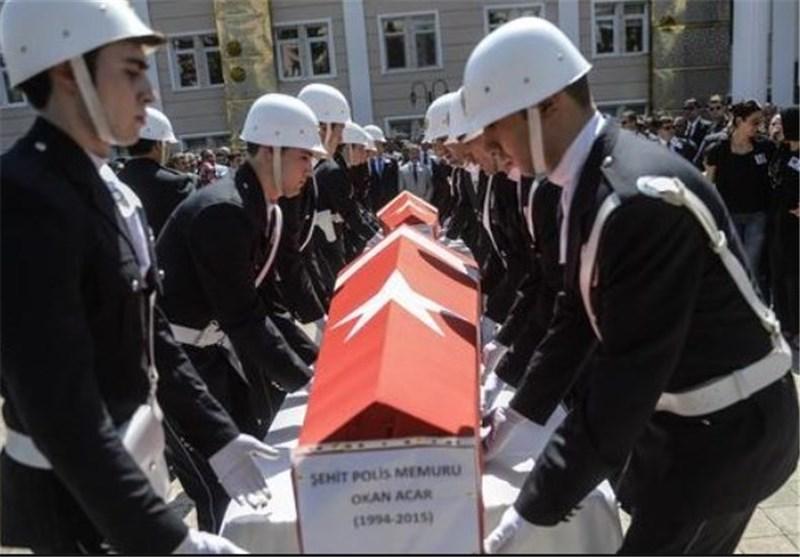 مقتل شرطیین ترکیین فی هجوم جدید شنه مسلحوا حزب العمال الکردستانی