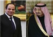 ما هی الاسباب الحقیقیة لعدم التقارب بین مصر والسعودیة