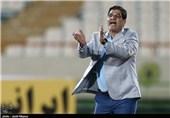 مهاجری: کارنامهام در فوتبال مشهد مشخص است/ به تیمم و کارم اعتقاد کامل دارم