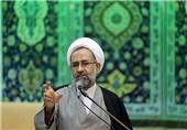 حجت الاسلام مصلحی