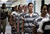 فیلم/ 7 نکته تکاندهنده درباره زنان زندانی در آمریکا