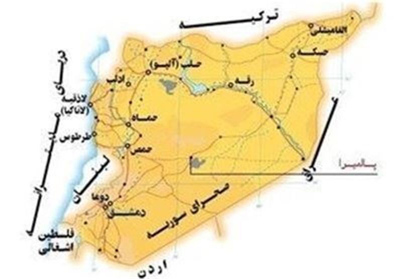عناصر وابسته به ترکیه به مناطق مسکونی در شمال سوریه حمله کردند