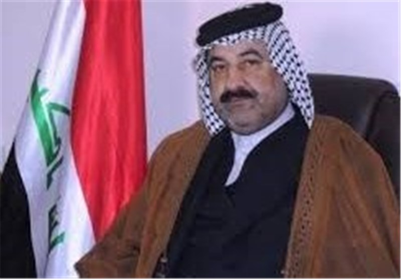 الصیهود: حضور الجبوری لمؤتمر الدوحة یؤکد وجود مخطط تآمری ضد العراق