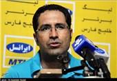 محمدی: خونهبهخونه قطعاً در مسابقات لیگ دسته اول شرکت میکند