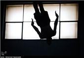 ناکامی ورزشکاران ایران در کسب مدال مسابقات ترامپولین قهرمانی آسیا